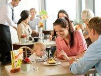 restauracja, gastronomia, związek pracodawców horeca