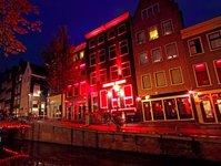 amsterdam, wynajem krótkoterminowy, airbnb,