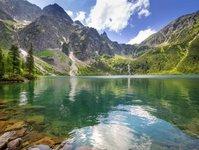 TPN, Tatry, turystyka, góry, park narodowy