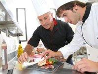gastronomia, restauracja, Wojciech modest amaro, atelier amaro