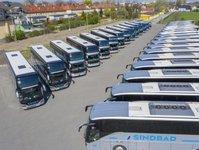 sindbad, połączenie, przewoźnik autobusowy