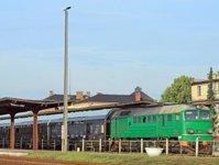 transport, kolej, pociąg, przewozy regionalne, pkp intercity