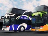 Flixbus, połączenia, Turcja, Kamil Koc, autobus