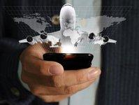 Google, United Airlines, odprawa, rezerwacja, samolot