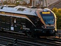 Leo Express, UTK, Terespol, Praga, Katowice, Warszawa