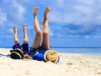 kayak.pl, wakacje, Polak, preferencje, aktywność, plażowanie, city break,