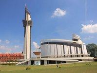 kongres turystyki religijnej, kraków, łagiewniki, ernesto travel