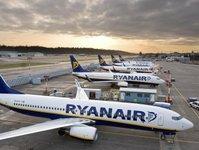 Ryanair, bilety, zima, sezon, Polska