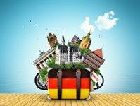 Niemcy, DZT, turystyka, turystyka przyjazdowa, wzrost