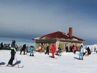 Macedonia, narty, turystyka aktywna, góry, szar płanina