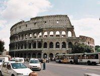 turyści, szarańcza, Rzym, burmistrz Rzymu