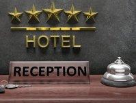 hotel, rynek hotelowy, rezerwacja, nocleg, turystyka