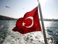 Turcja, turystyka, atak terrorystyczny, TUIK, Rosja