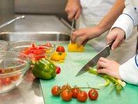 Targi, EuroGastro, WorldHotels, kucharze, konkurs kulinarny
