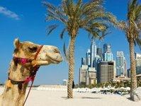 Dubaj, Dubai Tourism, turyści, Departament Turystyki, Marketingu i Handlu, Zjednoczone Emiraty Arabskie