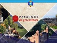 Kujawsko-Pomorska Organizacja Turystyczna, urząd marszałkowski, aplikacja, paszport, zwiedzanie