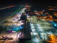 2,,lotnisko, statystyki, port lotniczy, katowice airport, pyrzowice