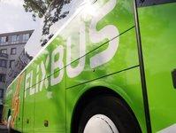 flix bus, przewoźnik autobusowy, biuro podróży, my travel, bilet, promocja