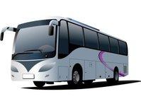 inspekcja transportu drogowego, autobus, kontrola, wycieczka,