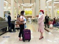linie lotnicze, emirates, covid19, kwarantanna