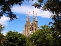bazylika sagrada familia, barcelona, hiszpania, odszkodowanie, dług,