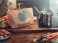 Too Good To Go, aplikacja, gastronomia, żywność, restauracja