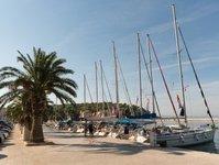 jacht, chorwacja,  The Yacht Crew, urlop, wakacje,