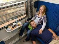pasażer, kolej, pociąg, prawo, parlament europejski,