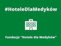 polski holding hotelowy, hotele dla medyków, izolatorium, szpital