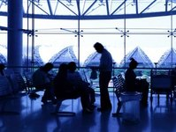 Gdańsk, lotnisko, pasażer, terminal, rozbudowa