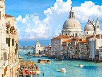 wenecja, turystyka, overtourism, opłata  wjazdowa, podatek