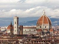 turyści, florencja, władze miasta, Dario Nardella, burmistrz