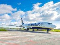 ryanair, rozkład lotów, przewoźnik lotniczy, ograniczenia, covid19
