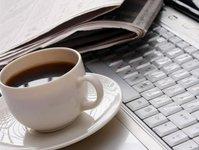 kawa, badanie, kawiarnia, stacja paliw, gastronomia