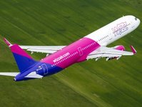 Wizz air, linie lotnicze, połączenie lotnicze, lotnisko chopina, poznań, ławica, warszawa, oslo, marrakesz