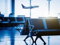 modlin, lotnisko, nowy, terminal, tymczasowy, letnia hala,
