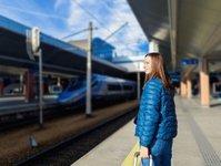 kraków główny, awaria,  opóźnienie, pociąg