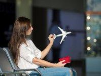 opóźnienia, givt, lotnisko, przewoźnik lotniczy