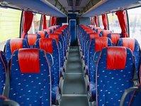 ministerstwo infrastruktury, fundusz rozwoju przewozów autobusowych, autobus, przewoźnik autobusowy