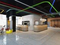nowy hotel, ibis styles, warszawa, stolica, sieć hoteli, accorhotels,