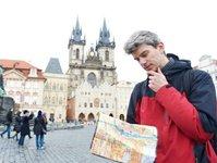 czechy, turystyka, Czeska Centrala Ruchu Turystycznego