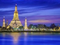 tajlandia, Thailand Travel Mart Plus, Urząd ds. Turystyki Tajlandii, Yuthasak Supasorn