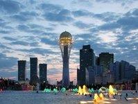 Kazachstan, Astana, Nursułtan, prezydent, stolica