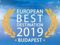 Poznań, European Best Destinations , konkurs, turystyka, Budapeszt