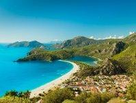 turcja, promocja, turystyka, koronawirus, wakacje