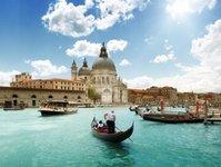 wenecja, turyści, mandat, rada miasta, Włochy