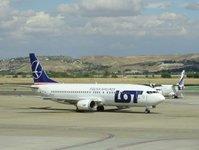 amadeus, współpraca, polskie linie lotnicze, umowa, dystrybucja, przedłużenie,
