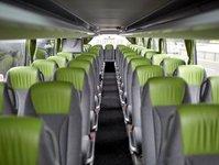 autokar, przewoźnik, rezerwacja miejsc, flix bus, połączenie autobusowe, autobus