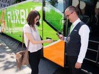 przewoźnik autobusowy, autokar, trasa, flix bus, promocja