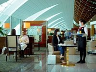 emirates, linie lotnicze, przewoźnik lotniczy,